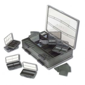 FOX F Box Deluxe Set - Large Double