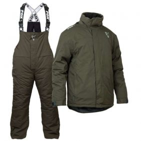 FOX Carp Winter suit -