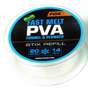 FOX Edges 20m refill Fast Melt 14mm Stix