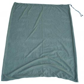 SAC CONSERVATION A CORDE OLIVE GREEN 90x115cm