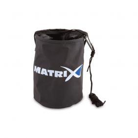 FOX Matrix CollaspIble Water Bucket inc. Cord