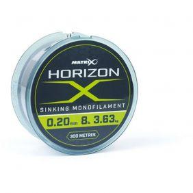 FOX Matrix Horizon X Sinking Monofilament - 300M