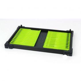 FOX Matrix Pole winders 180mm LOADED winder tray (x26)