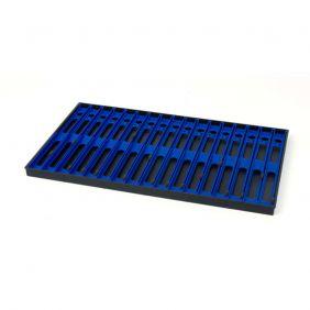 FOX Matrix Pole winders 260mm LOADED winder tray (x14)