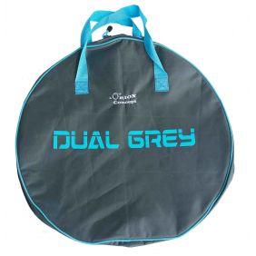 SAC DUAL GREY