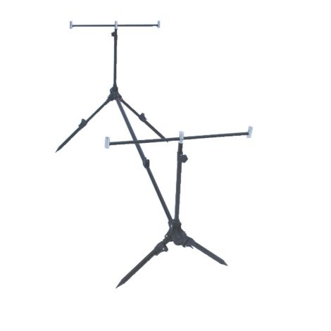 ROD POD TWIN 2 POSITIONS 4 CANNES