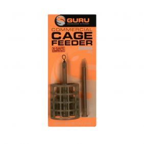 Commercial Cage Feeder