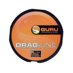 Drag Line 8 lb - 0,28 mm - 250m