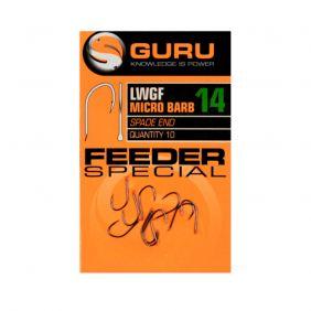 LWGF Feeder Special (barbed)