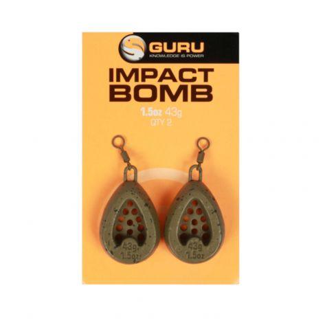 Guru Impact Bomb