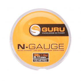 N-Gauge - 100m