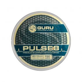Pulse 8 Braid  - 150 m