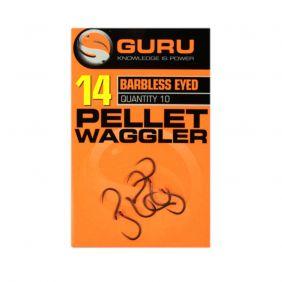 Pellet Waggler Hook