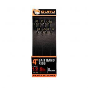 """Bait Band Ready Rig 4""""  10 cm - GPW -"""