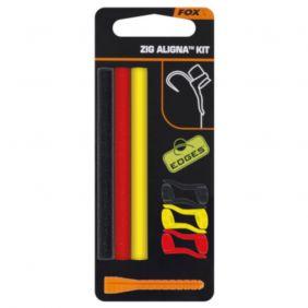 FOX Zig Aligna Kit (6 x sleeves, tool and 3 x foam)