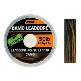 FOX Camo Leadcore 50lb -